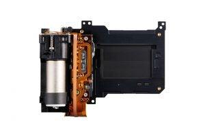 Prof Bob Canon EOS 1D-X Mark II shutter
