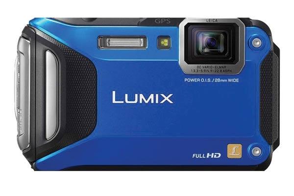 Panasonic Lumix Ft 5