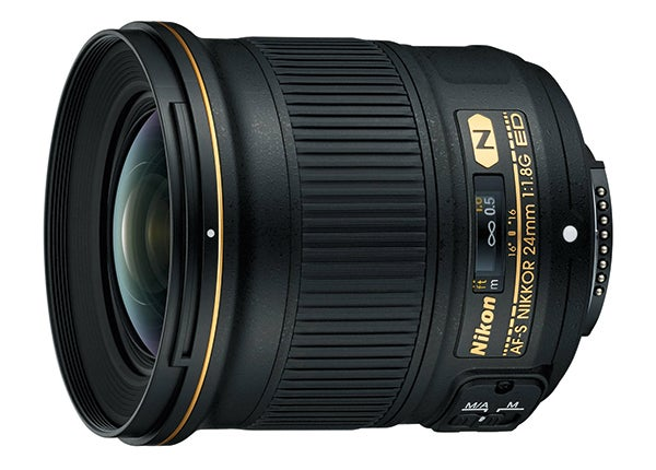 Best wide: Nikon 24mm f/1.8G ED tested on the Nikon D810