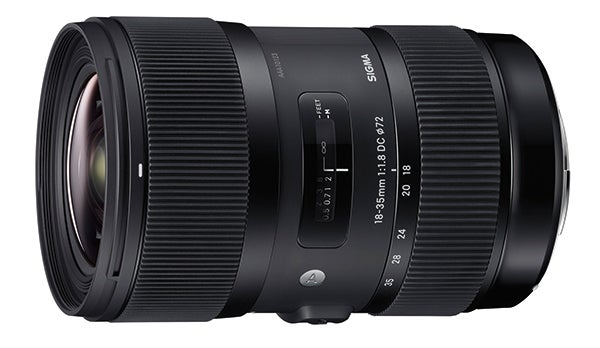 Fast fast zoom: Sigma 18-35mm f/1.8 Art tested on the Nikon D7100