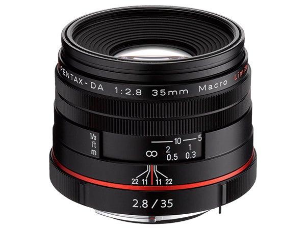 Great macro: Pentax 35mm f/2.8 Macro Tested on the Pentax K-3