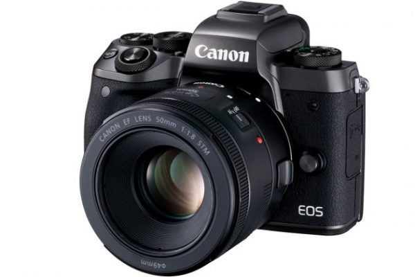 Canon EOS M5: 7 things you need to know - What Digital Camera