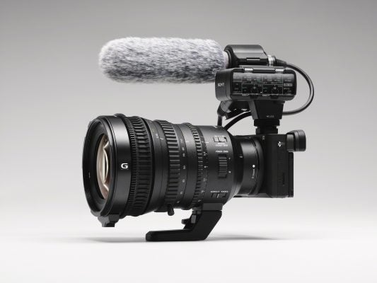 Sony a6500 Video