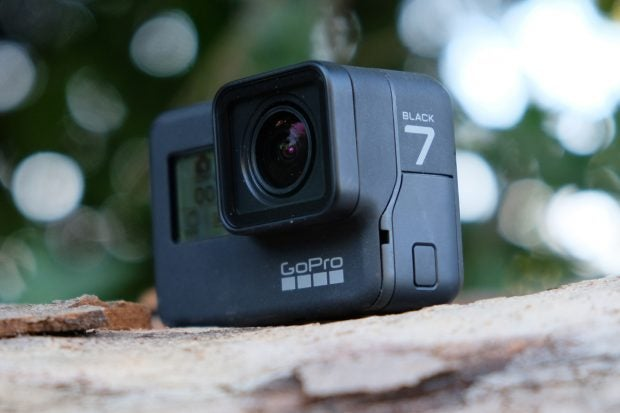This £130 Black Friday saving on the GoPro Hero 7 Black is too good to miss - What Digital Camera